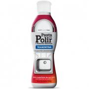 Pasta para Polir e Remover Manchas do Aço Inox - Tramontina