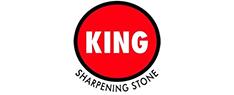 King Pedras de Afiar