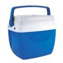 Caixa Térmica com Alça Azul 12 Litros - Mor