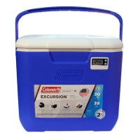 Caixa Térmica com Termômetro 28,4 Litros - Coleman