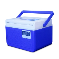 Caixa Térmica com Termômetro 4,7 Litros - Coleman