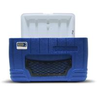 Caixa Térmica Easycooler com Termômetro 52 Litros - EasyPath