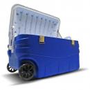 Kit Gelo Artificial Flexível Gelo-X Grande 350 ml 6 Unidades - Termogel