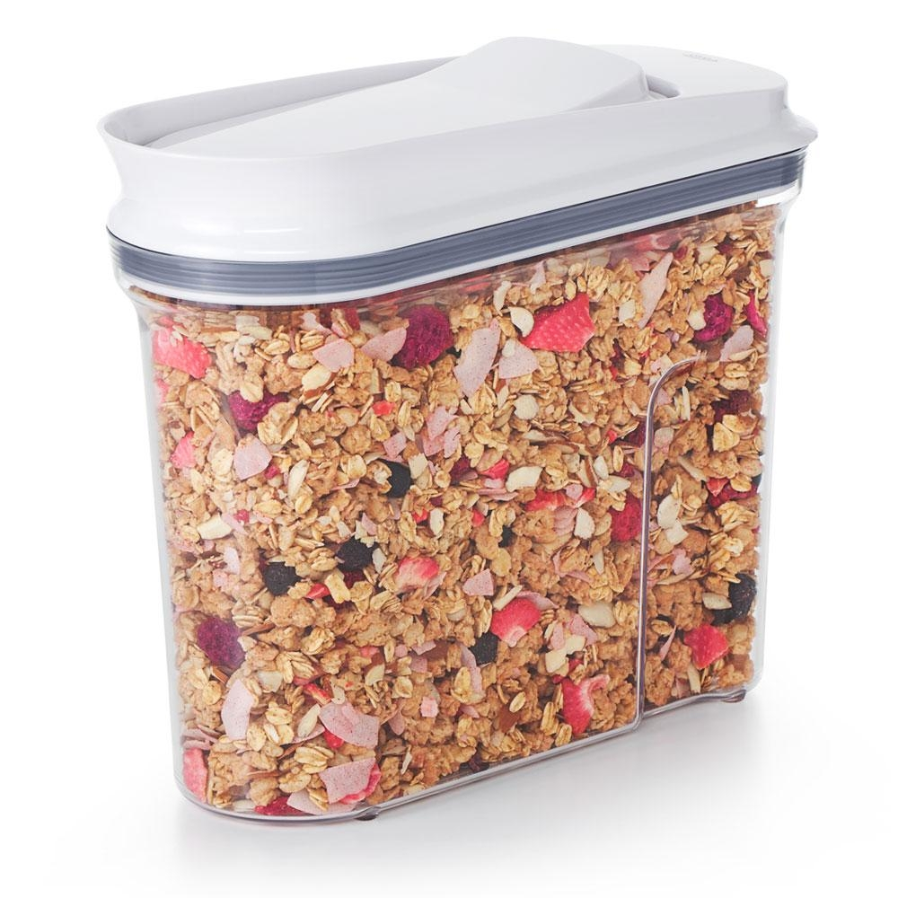 Pote Cereal Acrílico Hermético 2,3L - OXO