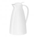 Garrafa Térmica Eco Branca 1 Litro - Alfi