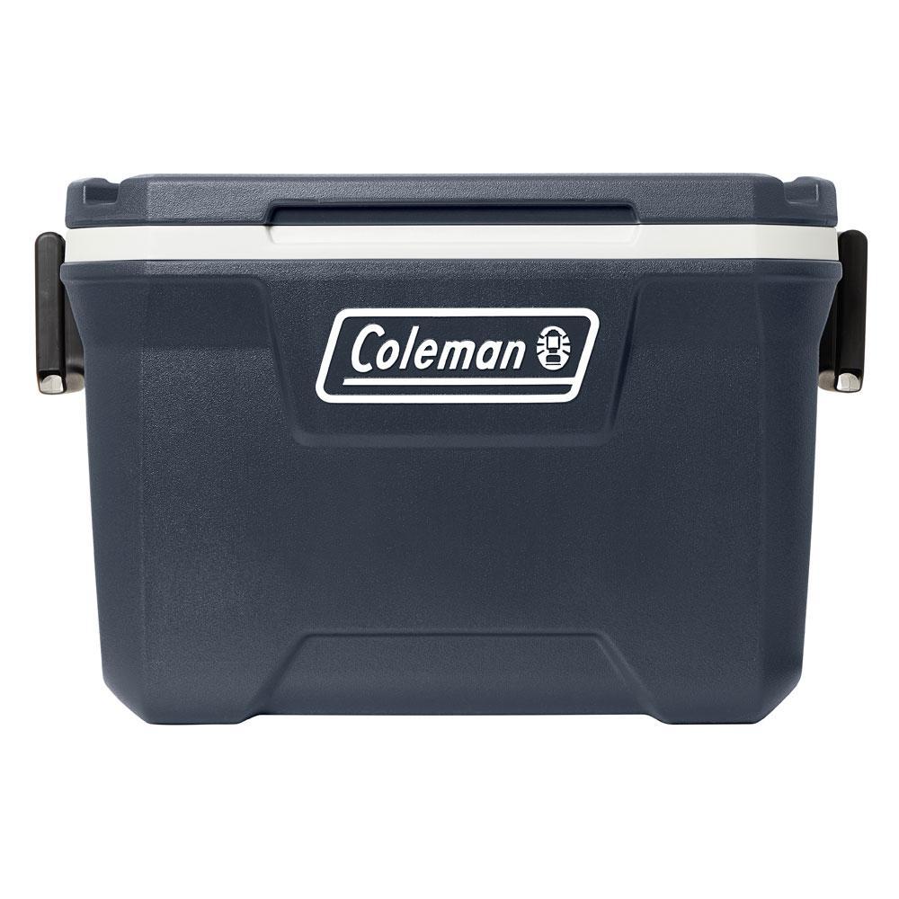 Caixa Térmica Azul 49 Litros - Coleman