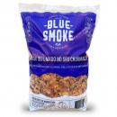 Blue Smoke - Lascas Madeira Limoeiro p/ Defumação