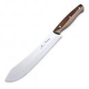Faca Assador Butcher 20 cm Cabo Madeira - Imperial Cutelaria
