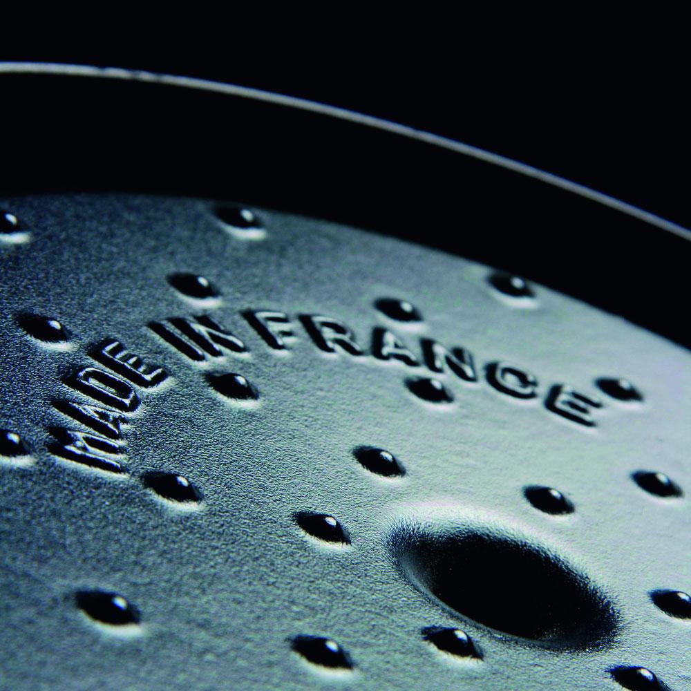 Caçarola Cocotte Oval Cereja Ferro Fundido 23 cm - Staub