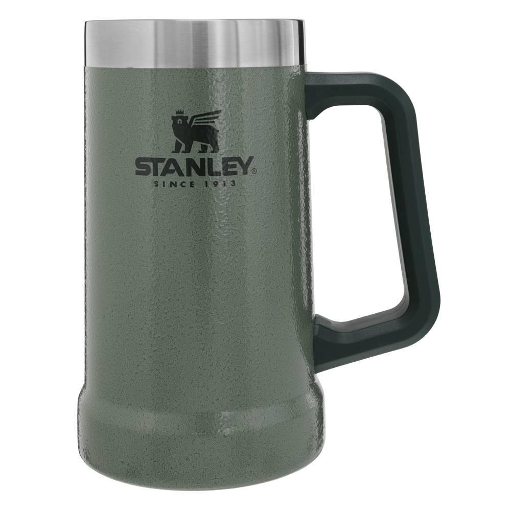 Stanley - Caneca Térmica para Cerveja Verde Militar 709 ml