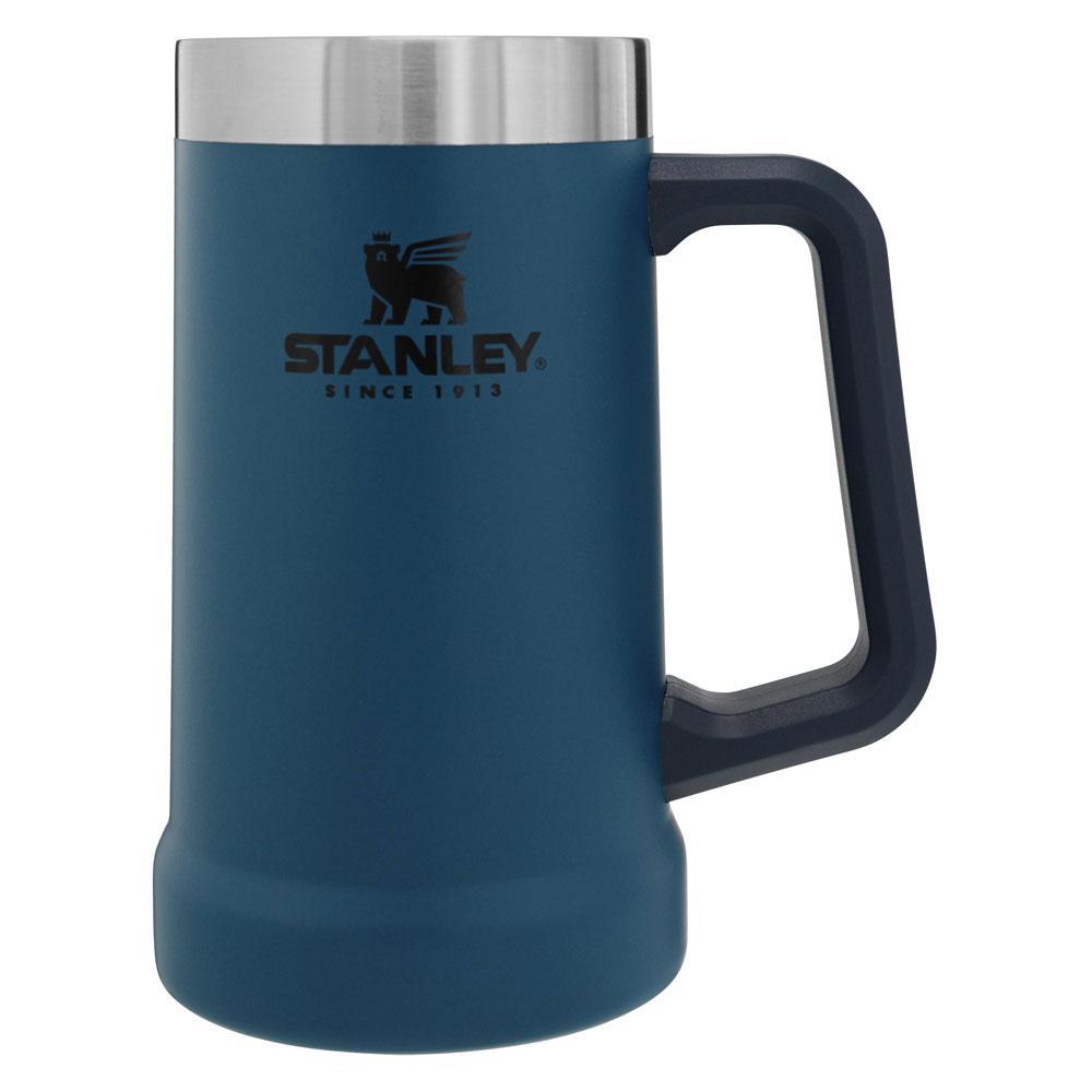 Caneca Térmica para Cerveja Azul 709 ml - Stanley