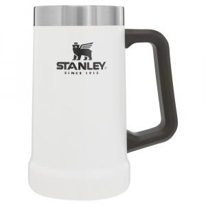 Caneca Térmica para Cerveja Branco Polar 709 ml - Stanley