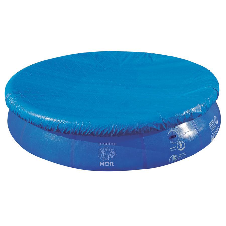 Capa para Piscina Inflável Splash Fun 6.700 e 7.800 L - Mor