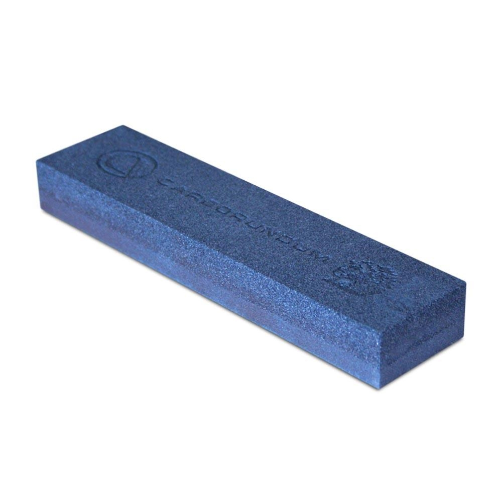 Pedra para Desbaste Combinada Grande #120/320 - Carborundum