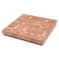Cepo para Corte Quadrado Madeira 40 x 40 cm - Origin