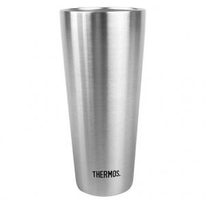 Copo Térmico Cerveja Inox s/ Tampa 400ml - Thermos