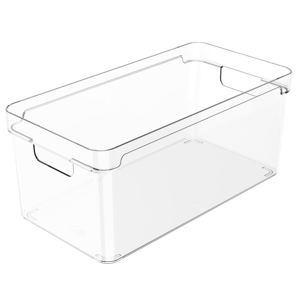 Organizador Clear 30 x 15 x 13 cm - Ou