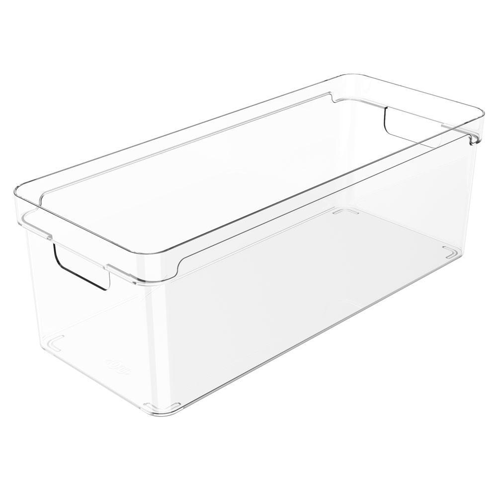 Organizador Clear 37 x 15 x 13 cm - Ou