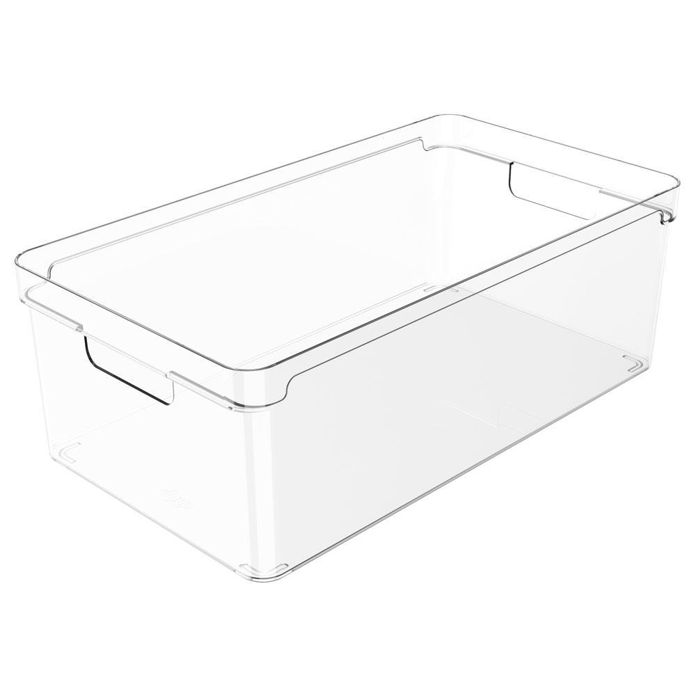 Organizador Clear 37 x 20 x 13 cm - Ou