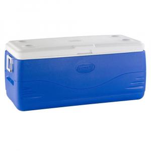 Caixa Térmica Azul 150QT 142 Litros - Coleman