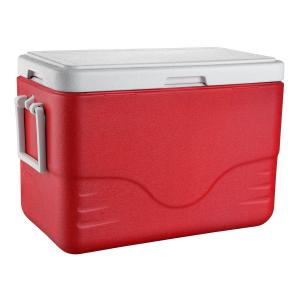 Caixa Térmica Vermelha 26 Litros - Coleman