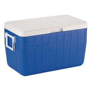 Caixa Térmica Azul 45 Litros - Coleman