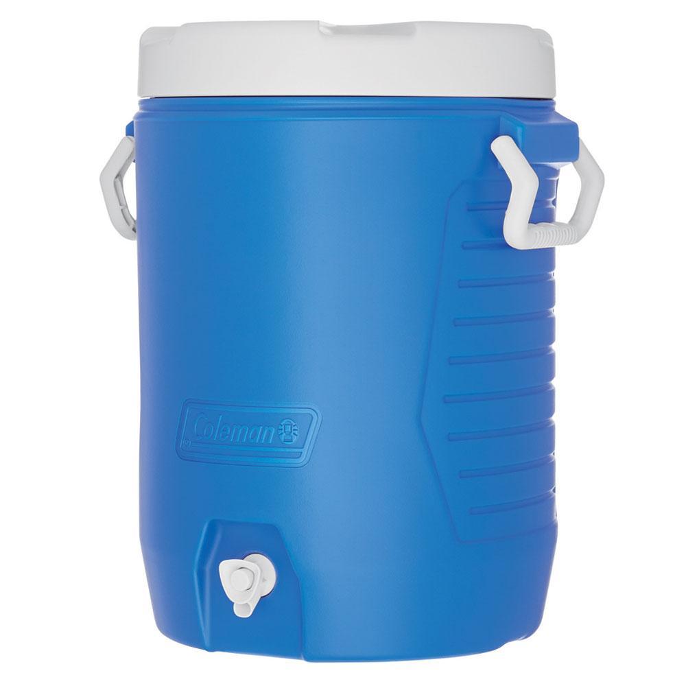 Botijão Térmico Azul 18,9 Litros - Coleman