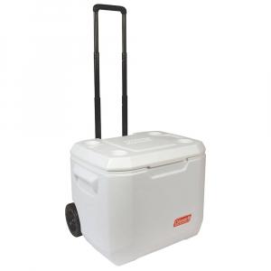 Caixa Térmica Marine Xtreme Branca c/ Rodas 47 Litros - Coleman