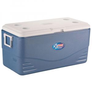 Coleman Xtreme - Caixa Térmica Azul 100QT 95 Litros