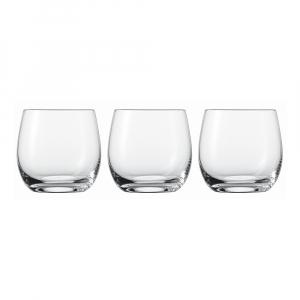 Conjunto de Copos para Whisky Banquet 330ml 3 Peças - Schott Wiesel