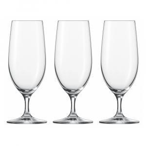 Conjunto de Taças para Cerveja Classico 370 ml 3 Peças - Schott Wiesel