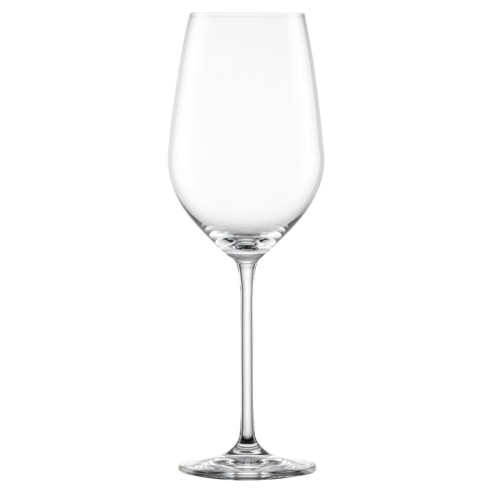 Taça Cristal (Titânio) Bordeaux Fortissimo 650ml - Schott Zwiesel - 1 Unidade
