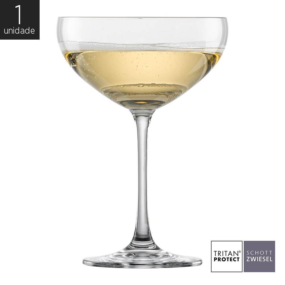Taça Cristal (Titânio) Espumante Bar Special 281ml - Schott Zwiesel