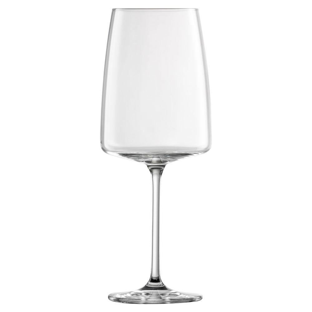 Taça Cristal (Titânio) Flavoursome & Spicy Sensa 660ml - Schott Zwiesel - 1 Unidade