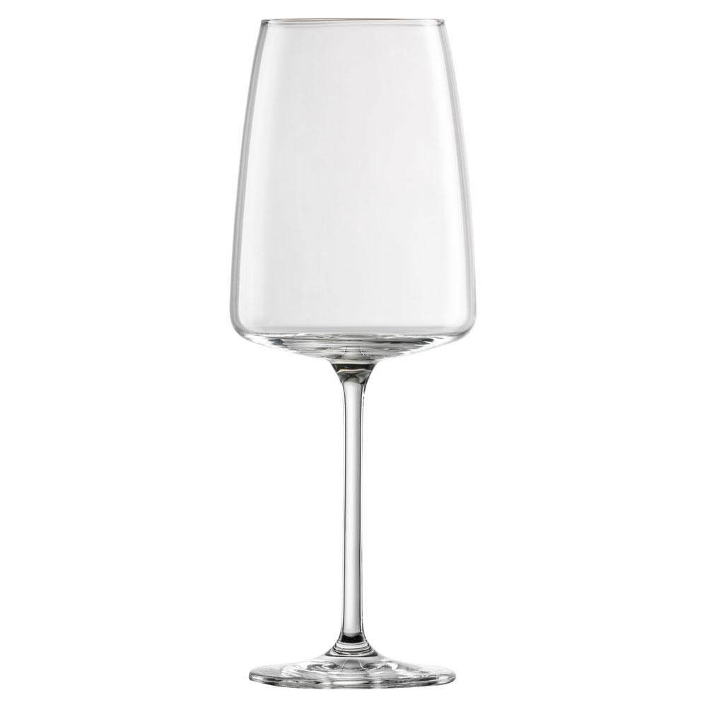 Taça Cristal (Titânio) Fruity & Delicate Sensa 535ml - Schott Zwiesel - 1 Unidade