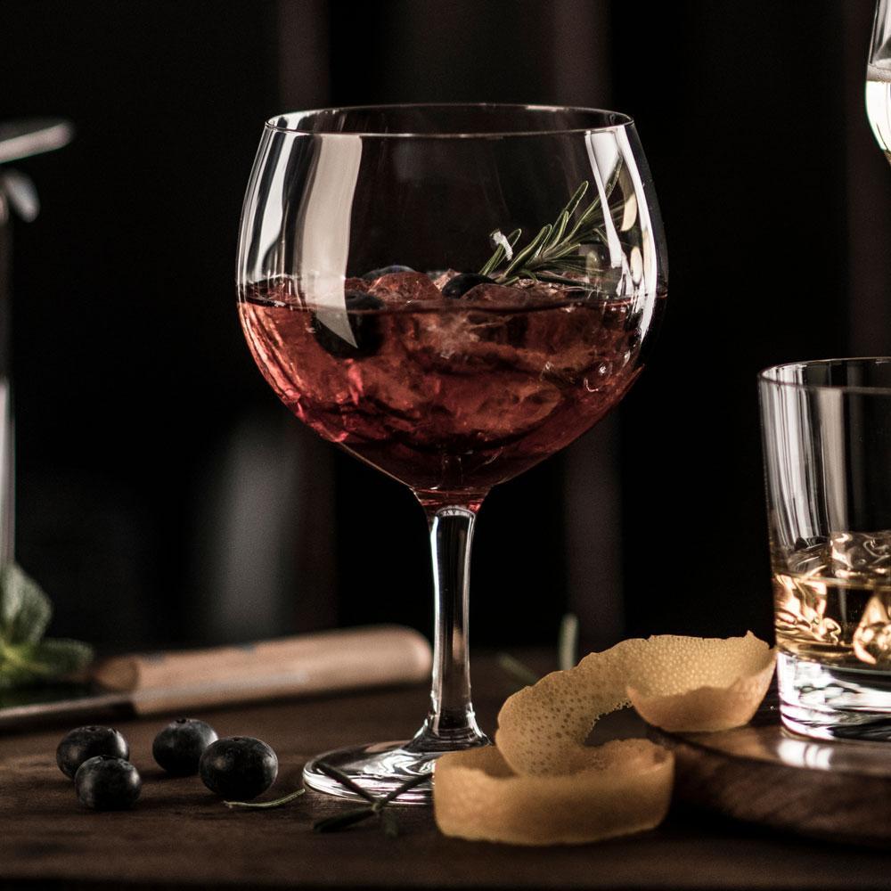 Taça Cristal (Titânio) Gin Tônica Bar Special 710ml - Schott Zwiesel