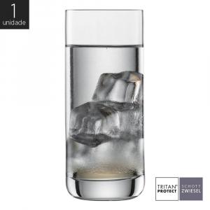 Copo Cristal (Titânio) Longdrink Convention 370ml - Schott Zwiesel
