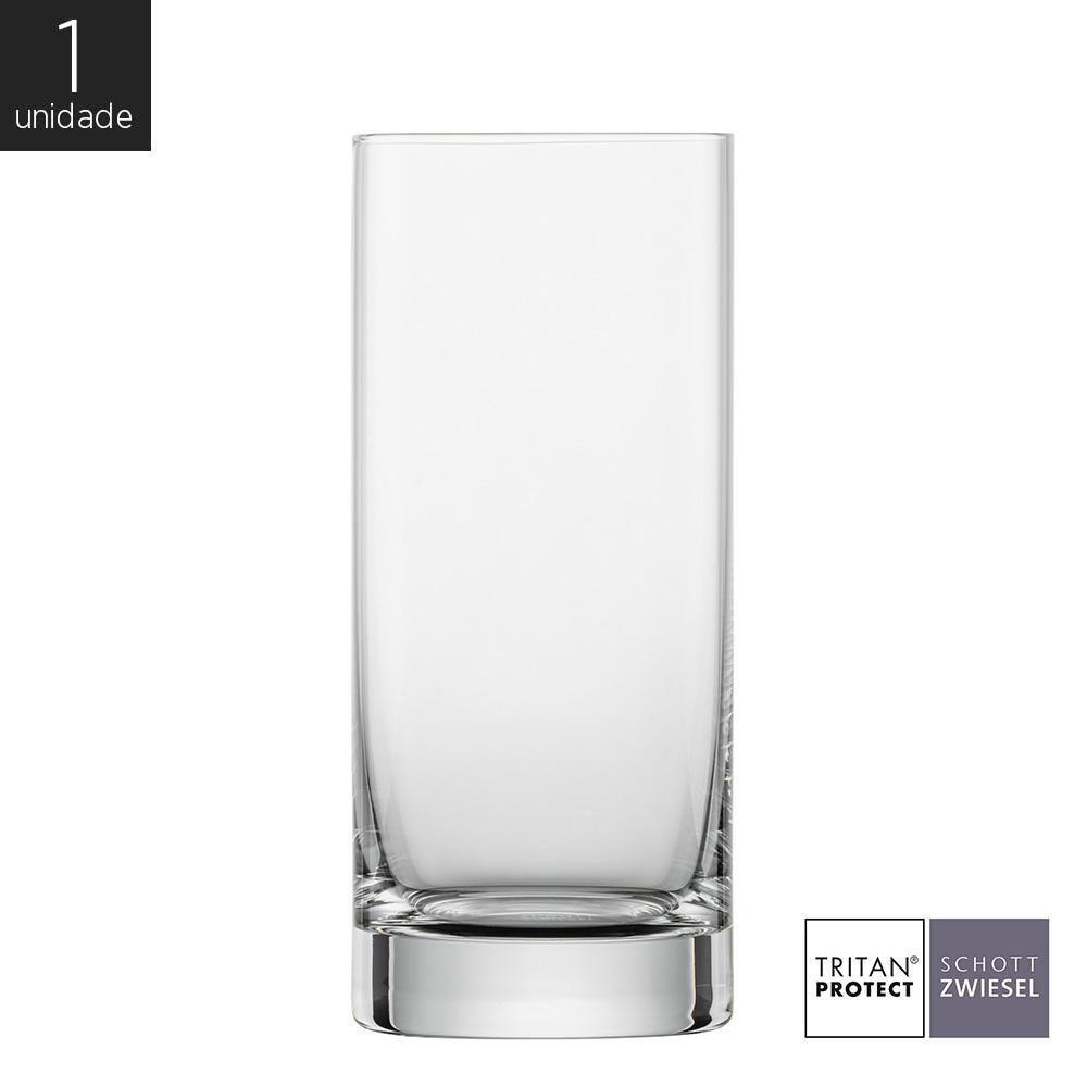 Copo Cristal (Titânio) Longdrink Paris 311ml - Schott Zwiesel - 1 unidade