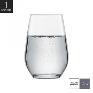 Copo Cristal (Titânio) Longdrink Viña 397ml - Schott Zwiesel