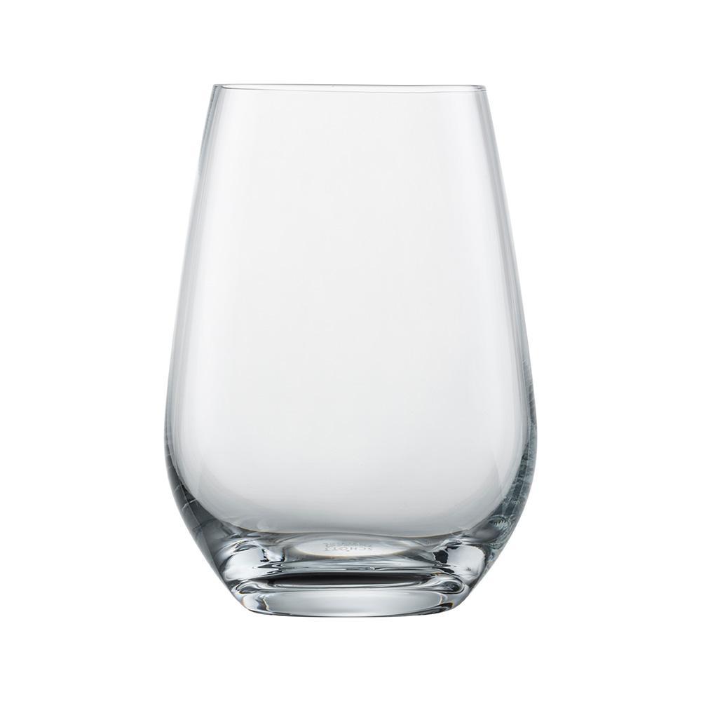 Copo Cristal (Titânio) Longdrink Viña 548ml - Schott Zwiesel
