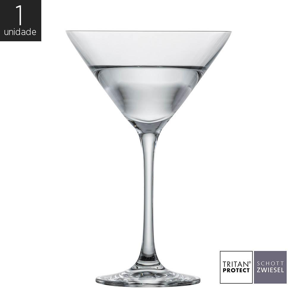 Taça Cristal (Titânio) Martini Classico 270ml - Schott Zwiesel