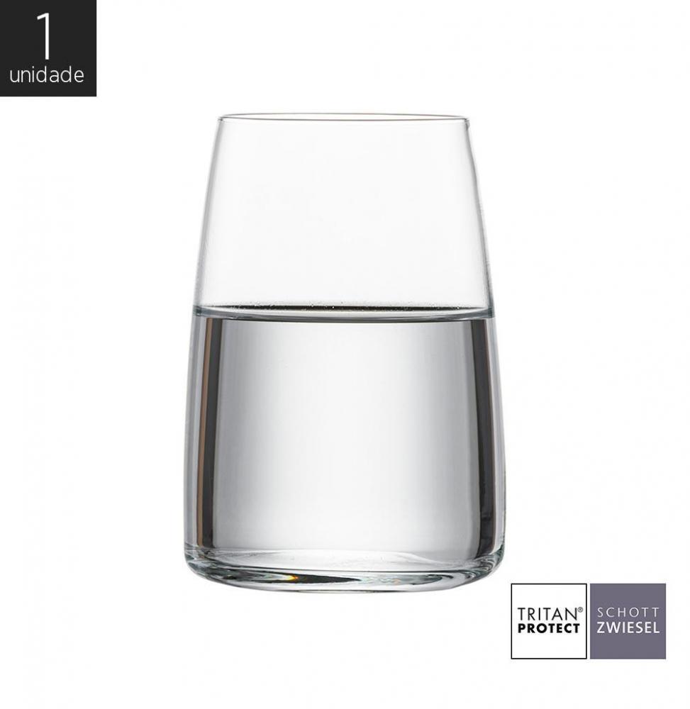 Copo Cristal (Titânio) Sensa 500ml - Schott Zwiesel - 1 Unidade