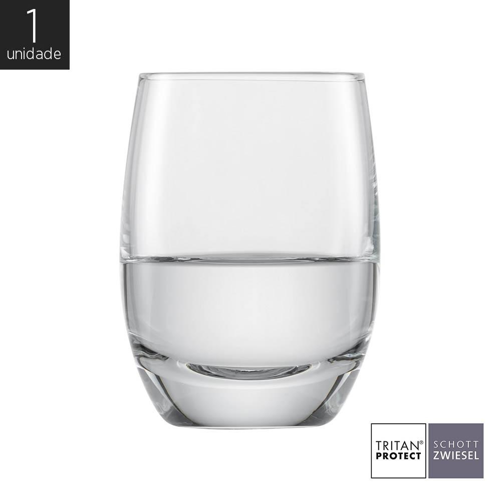 Copo Cristal (Titânio) Shot Destilado Banquet 62ml - Schott Zwiesel - 1 unidade