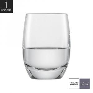 Copo Cristal (Titânio) Shot Destilado Banquet 62ml - Schott Zwiesel