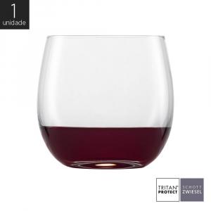 Copo Cristal (Titânio) Whisky Banquet 340ml - Schott Zwiesel