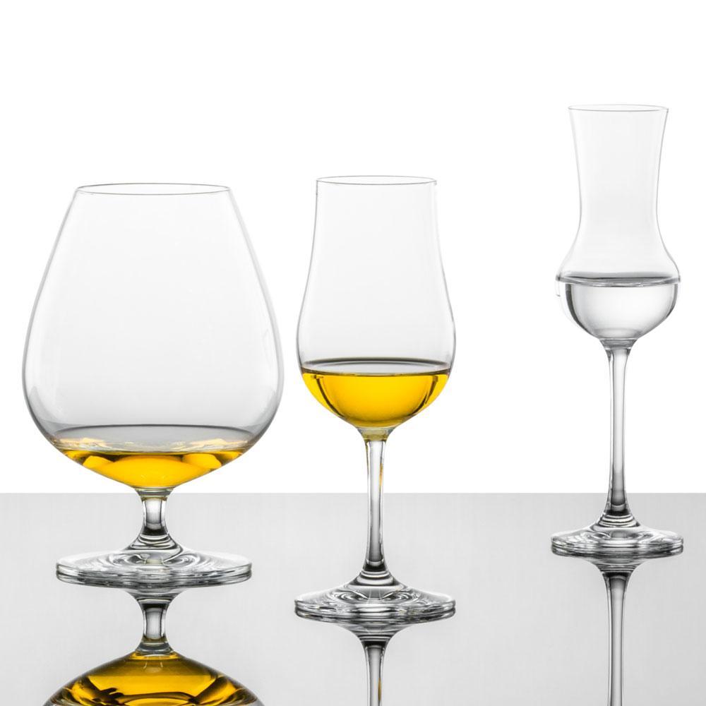 Taça Cristal (Titânio) Whisky Bar Special 218ml - Schott Zwiesel