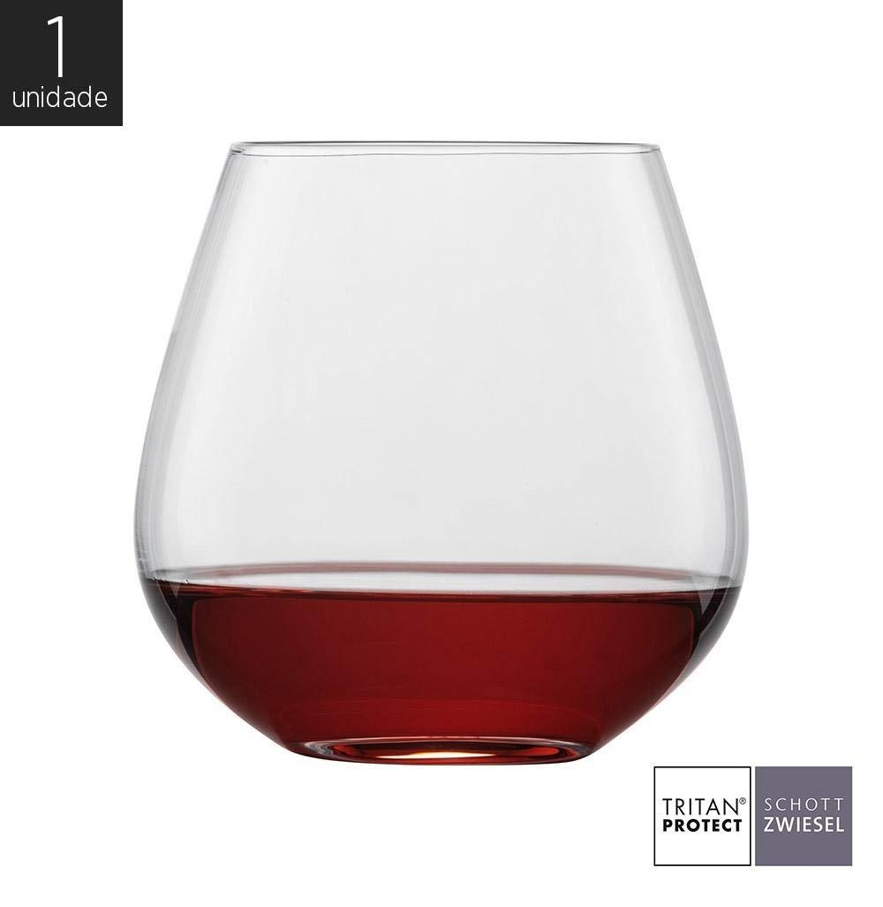 Copo Cristal (Titânio) Whisky Viña 587ml - Schott Zwiesel - 1 unidade