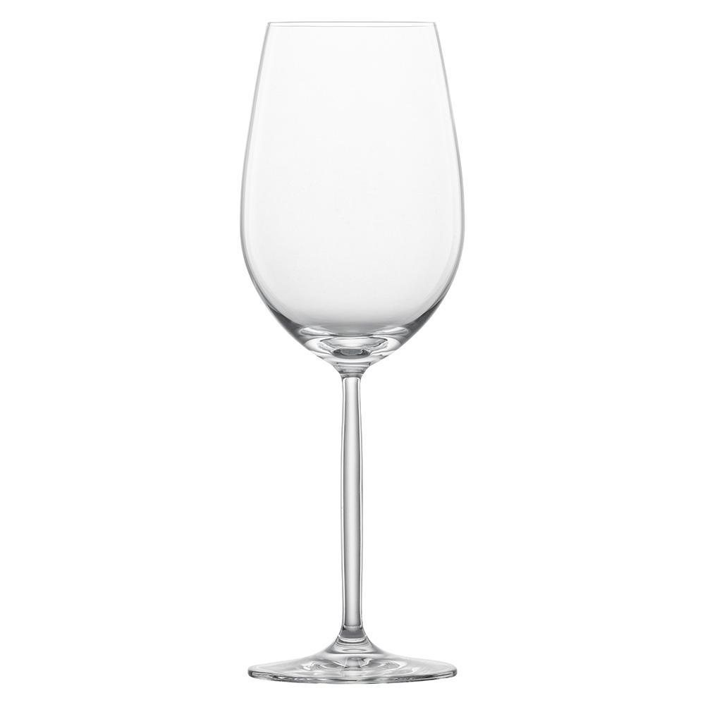 Taça Cristal (Titânio) Bordeaux Diva 591ml - Schott Zwiesel - 1 unidade