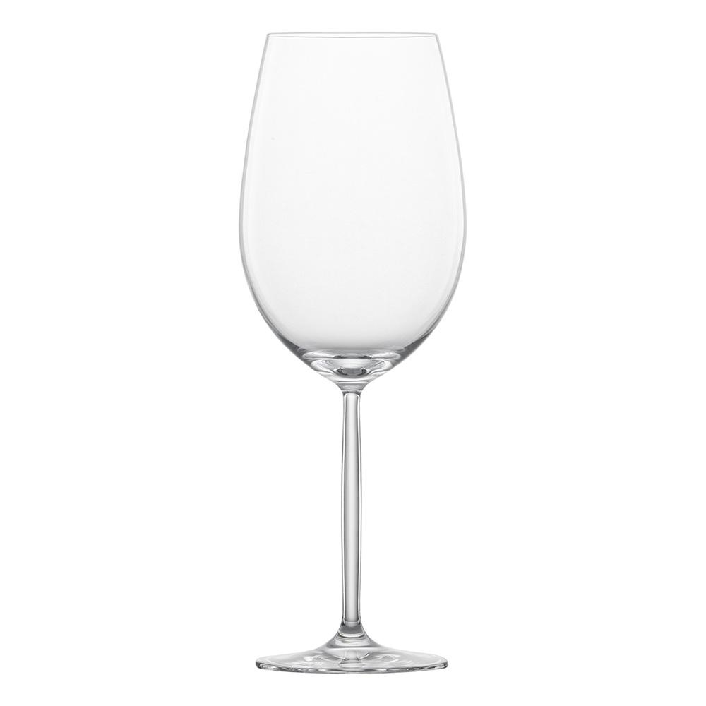 Taça Cristal (Titânio) Bordeaux Diva 800ml - Schott Zwiesel - 1 unidade