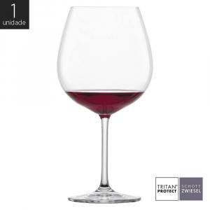 Taça Cristal (Titânio) Borgonha Ivento 783ml - Schott Zwiesel